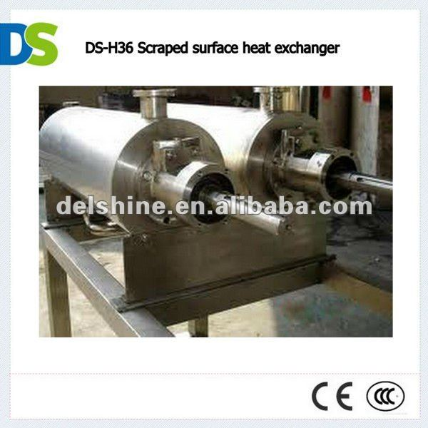 DS-H36 Scraped surfaced air heat exchanger