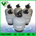 fiberglass swimming pool Sand Filter