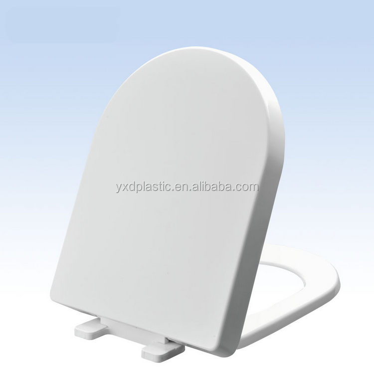 Duroplast toilet seat cover soft closing toilet seats hinges wc toilet lid