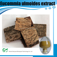 High Quality Eucommia Ulmoides leaf Extract With Chlorogenic acid 5-99%