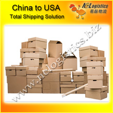 kid express shoes from China to USA