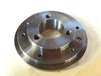 OEM Casting parts and Machning Service Customization/stepped piston
