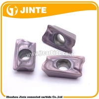 Face Mill Carbide Inserts for CNC Milling Tools