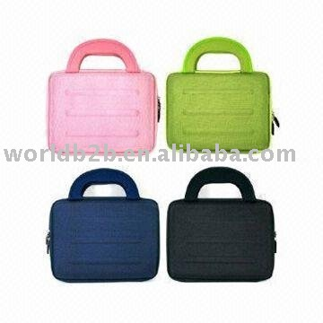 Carry bag leather pouch case for Ipad,Samsung tab,other tab10.1'