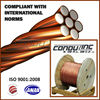 COPPER CLAD STEEL WIRE- COPPERSTEEL