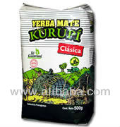 Yerba Mate Kurupi Traditional 500 gr.