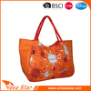 Custom Large Ladies Trendy Beach Bags