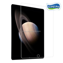 Tempered Glass Screen Protector For ipad air 1 2 ipad 3 4 mini with Retail box Explosion Proof Clear Toughened Protective Film