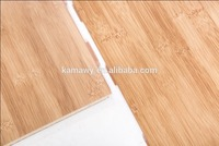 the multifunctional non slip brown core high gloss laminate flooring for hotel