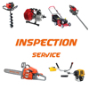 Inspection service for power tools check