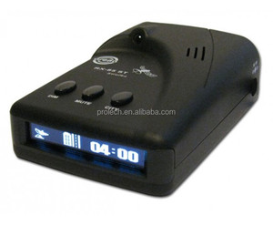 GPS with radar detector all in one radar detector gps combined radar