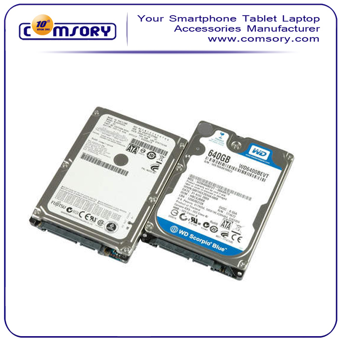 Used Desktop 40GB IDE HDD(hard drives)