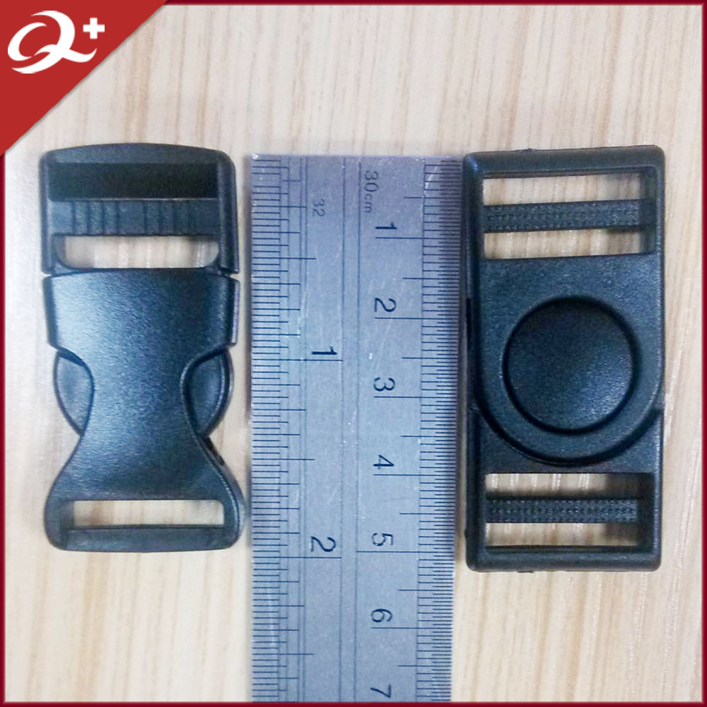 plastic safety breakaway buckles for belt