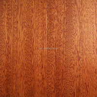 Bintangor Smooth Engineered Wood Flooring Eco-friendly None Smell