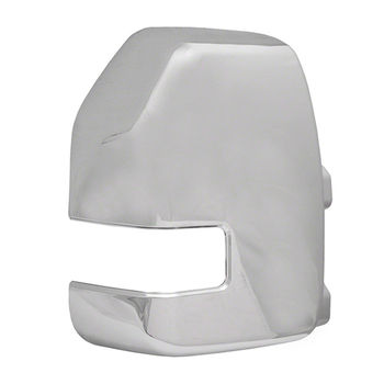 Full Side Mirror Cover For Ford F250 F-250 2018