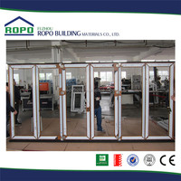 China Alibaba UPVC white frame ul fire rated door