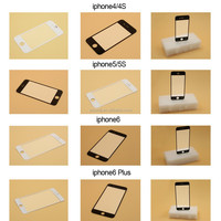 Mobile phone touch screen accessory for all iphone screen replacement glass