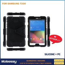 Good selling tablet cover for samsung galaxy tab 4 in stock
