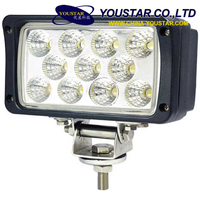 E P I S T A R Led Chip 33W Spot/ Flood Led Light Work for all cars