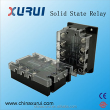solid state relay ssr 3-phase 3-32VDC / 80-250VAC Control Voltage