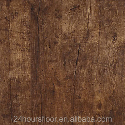 Hot sale HDF with 2mm real oak top layer laminated engineered wood flooring