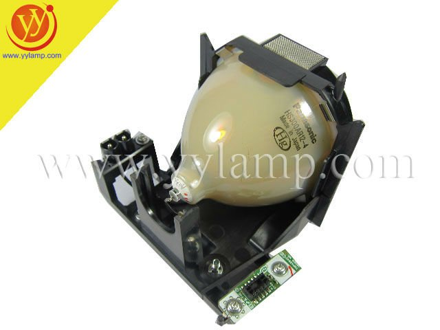 Porjector ET-LAD60W lamp for Panasonic PT-DZ6700