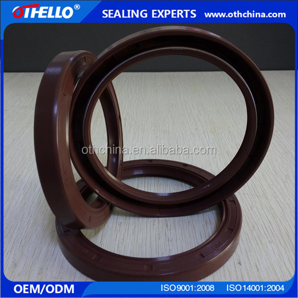 China supplier factory price crankshaft rubber oil seal