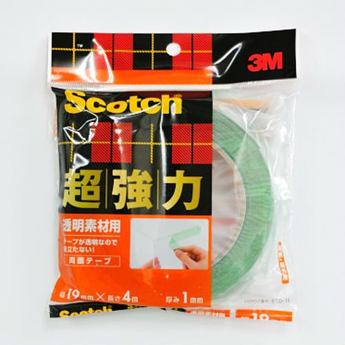 WHOLESALES DISTRIBUTOR OPPORTUNITIES DOUBLE SIDED TAPE MADE IN JAPAN WITH SUPER ADHESIVE USED FOR METAL AND PLASTIC AND GLASS.