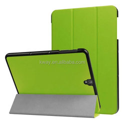 Triple Fold magnetic flip Leather Smart Cover Case Cover for iPad 2/3/4 for iPad mini 2 3 4 for ipad air