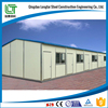 Slope Roof Prefab Cheap Modular House for Office and Accommodation