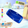 winter kids toys plastic snow boat