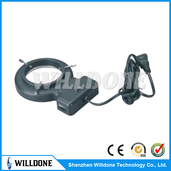 High Quality Microscope LED Ring Light LED-60T 60pcs LED