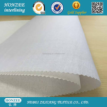 Used for collar fusible interfacing