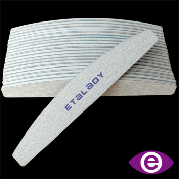 Good Quality Personalized Zebra Nail Files