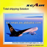 Alibaba express sea&air shipping company--door to door import barang jasa forwarder singapor