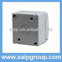plastic box enclosure electronic SP-1GBS