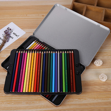 Hot sell on Amazon Drawing Sketching 120 colors artist colored pencil set