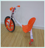 Fashional design and beautiful three wheel bike for kids with best qualitywith cheap price for 1-6years old