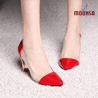 XG012 evening dance and ddinner modern shoes for women