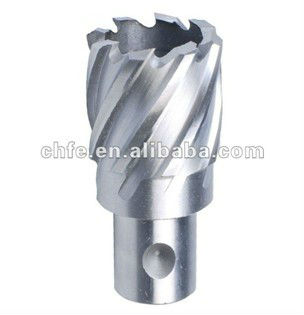 high speed steel annular cutter