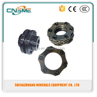 transmission parts Lovejoy Diaphragm Coupling OEM Coupling Manufacturer Gearbox parts Engine Parts