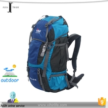JUJIA-031464 durable 1680d polyester hiking backpack
