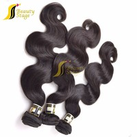 High quality 100% human hair without processing,Top eurasian virgin hair