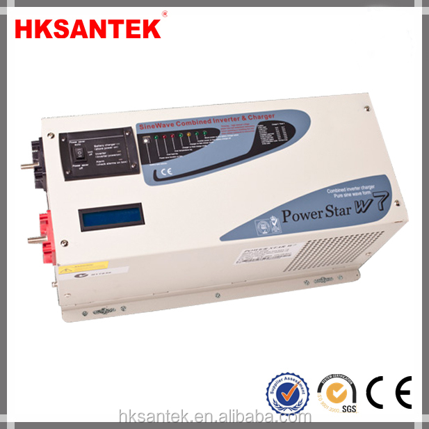 Low frequency pure sine wave inverter charger 6000w ,inverter power supply , dc to ac 3000 watts power inverter
