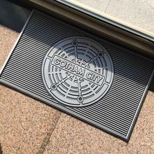 Custom Plastic Entrance Welcome Foot Mats