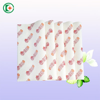 Sanwich/burger/hot dog food wrapping wax paper package paper