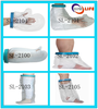Hot sell seal tight freedom waterproof cast protector bandage cast cover waterproof shower protector