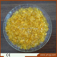 Factory cheap price of multi coloured glass chip for tile makers