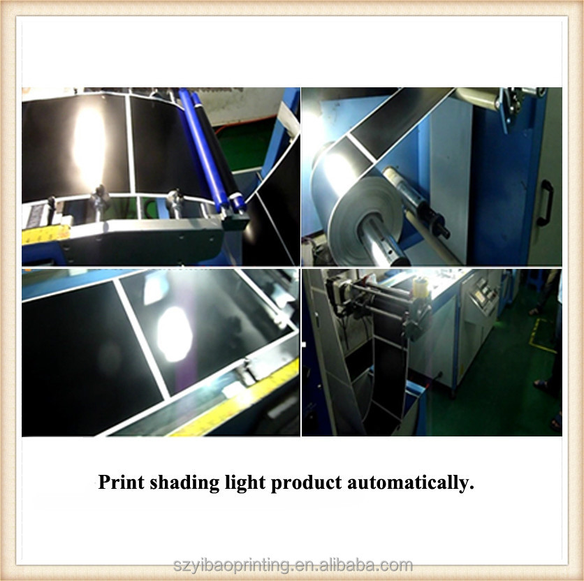 printing machine exhibition in germany