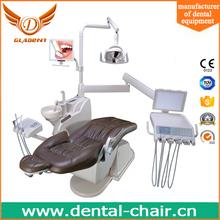 2016 Best choose Hot Selling High quality CE&ISO confident dental chair price list